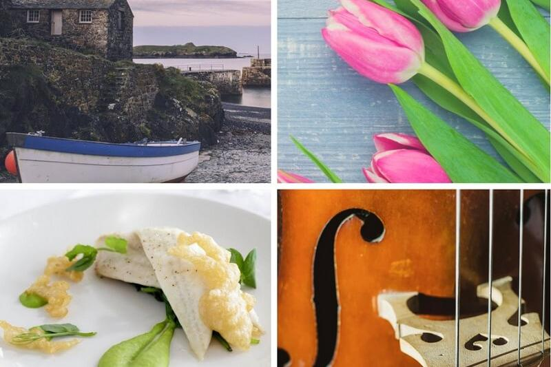 Spring Breaks in Cornwall: What's on for 2018