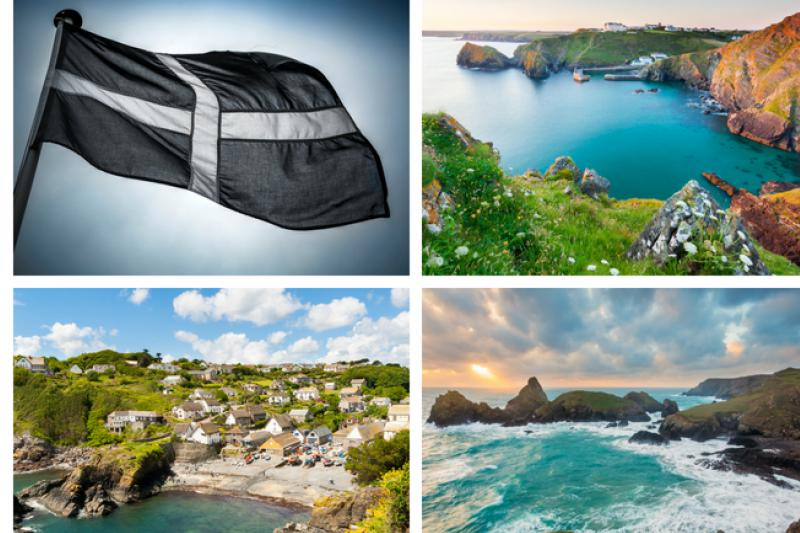 10 Beautiful Coves to visit in Cornwall: The Best UK Coastline