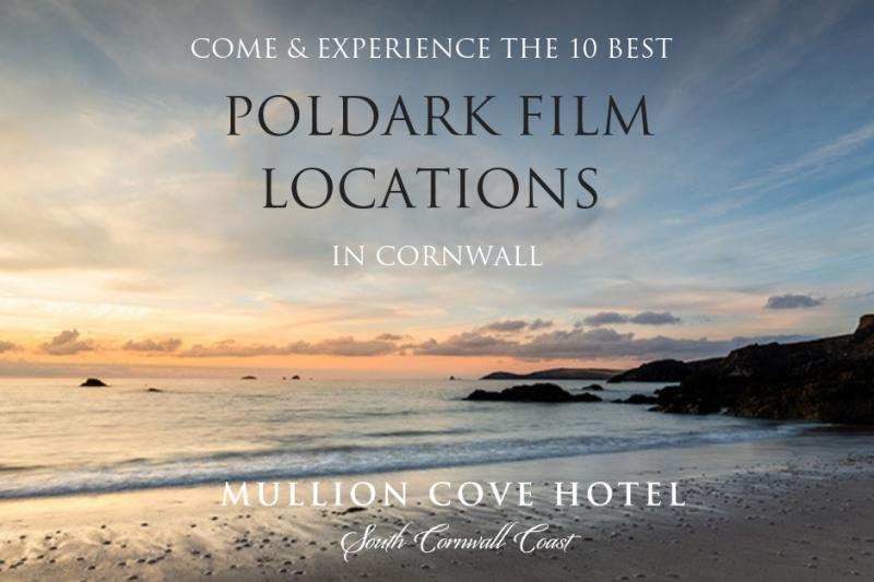 Top 10 Poldark Film Locations in Cornwall