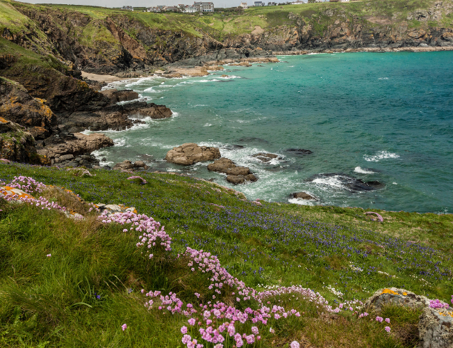 3 of the Absolute Best Walks in Cornwall | Beautiful UK Coast