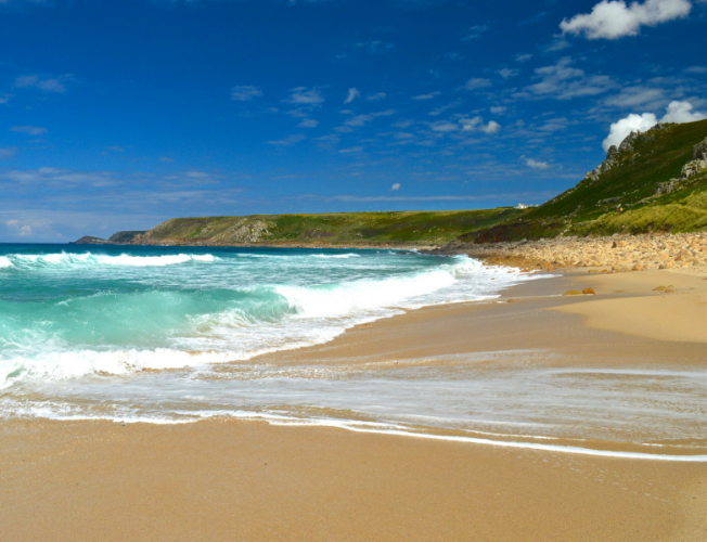 Cornwall Beaches | Best of the Best